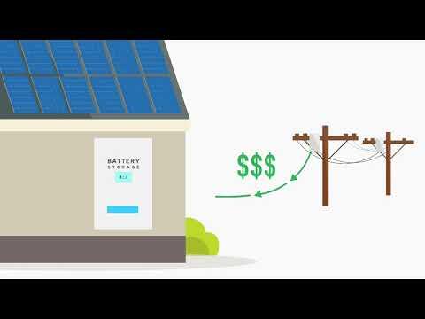 How Do Solar Batteries Work?
