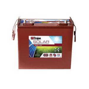 205Ah Trojan SAGM 12V Sealed AGM Solar Battery
