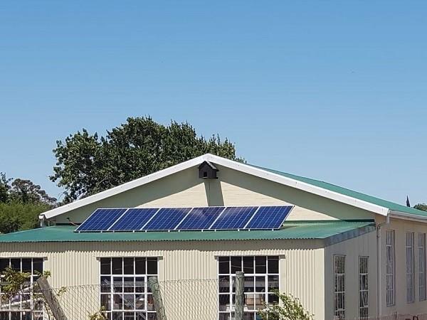 about solar west coast