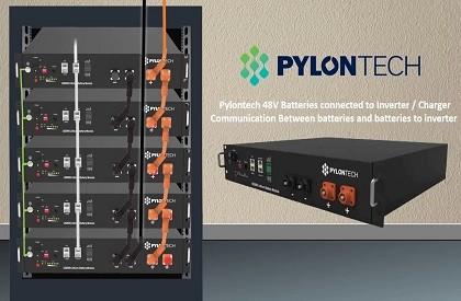 pylontech battery south africa