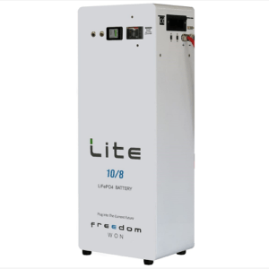 Freedom Won Lite Home 10-8 Lithium LiFePO4 Battery