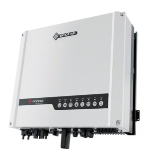 4.6kVa Goodwe ES Hybrid Inverter