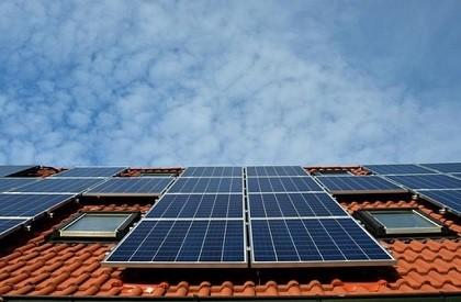 solar installation cape town