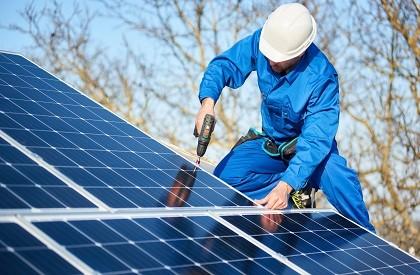 solar installation south africa