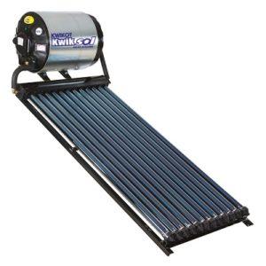 100L Kwikot Solar Geyser