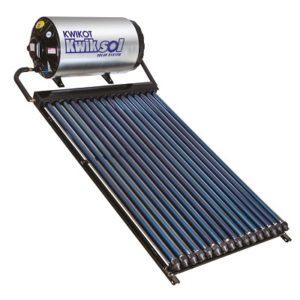 150L Kwikot Solar Geyser