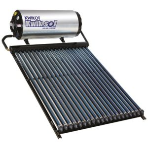 200L Kwikot Solar Geyser