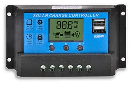 solar charge controller south africa