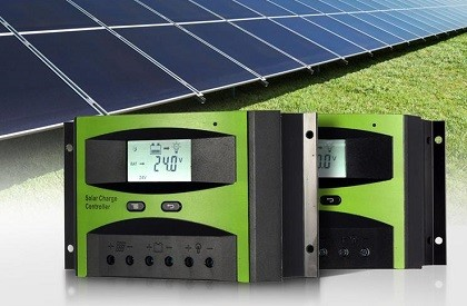 solar charge controller cape town